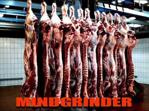 MINDGRINDER - Gutted Like A Pig (industrial death metal)