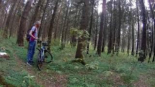 Велопутешествие  в  Цаговский лес