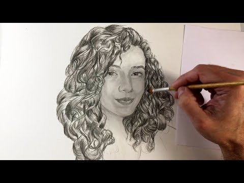 learn-to-draw-realistic-curly-hair-with-pencil-very-easy- -hair-drawing-tutorial