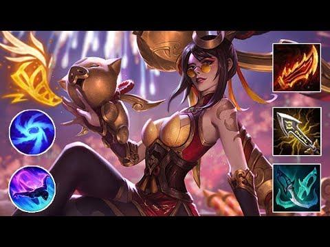 Vayne Montage 36 - Best Vayne Plays | League Of Legends Mid thumbnail