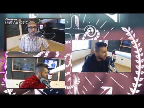 Entrevista a Alkilados en el Record Report Radio - Cadena Digital FM