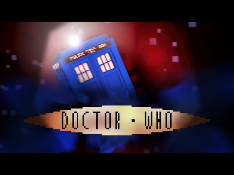 Ninth Doctor Titles  Minecraft Doctor Who