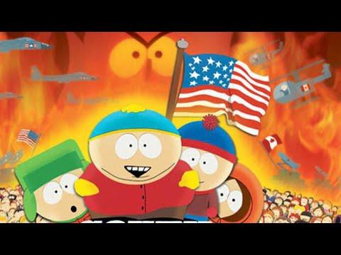 South Park: der Schlampen Song