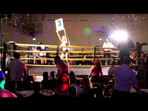 JDC Promotions - Man of Steel - John Fry vs Neil Lewis