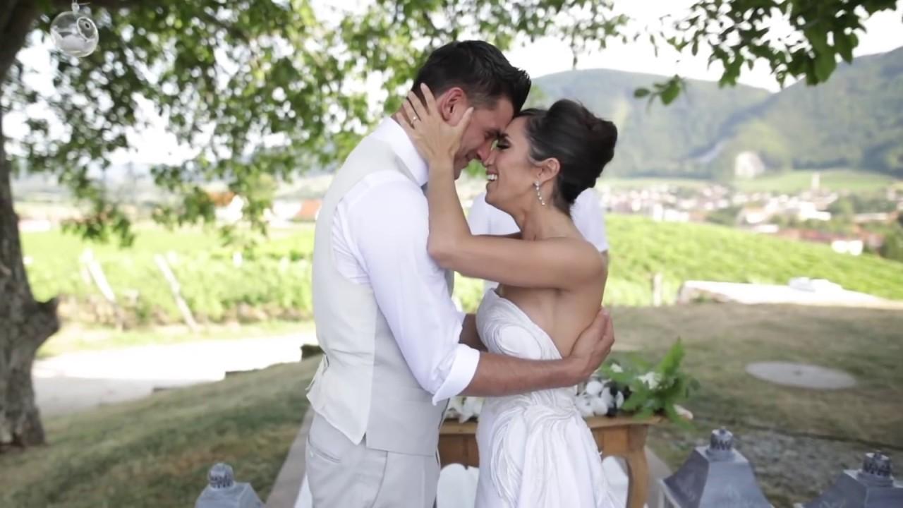 Wedding Janette Aljaz Youtube