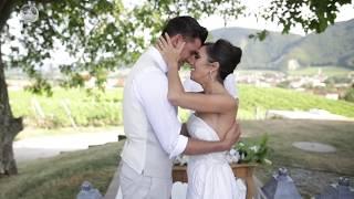Wedding Janette & Aljaž