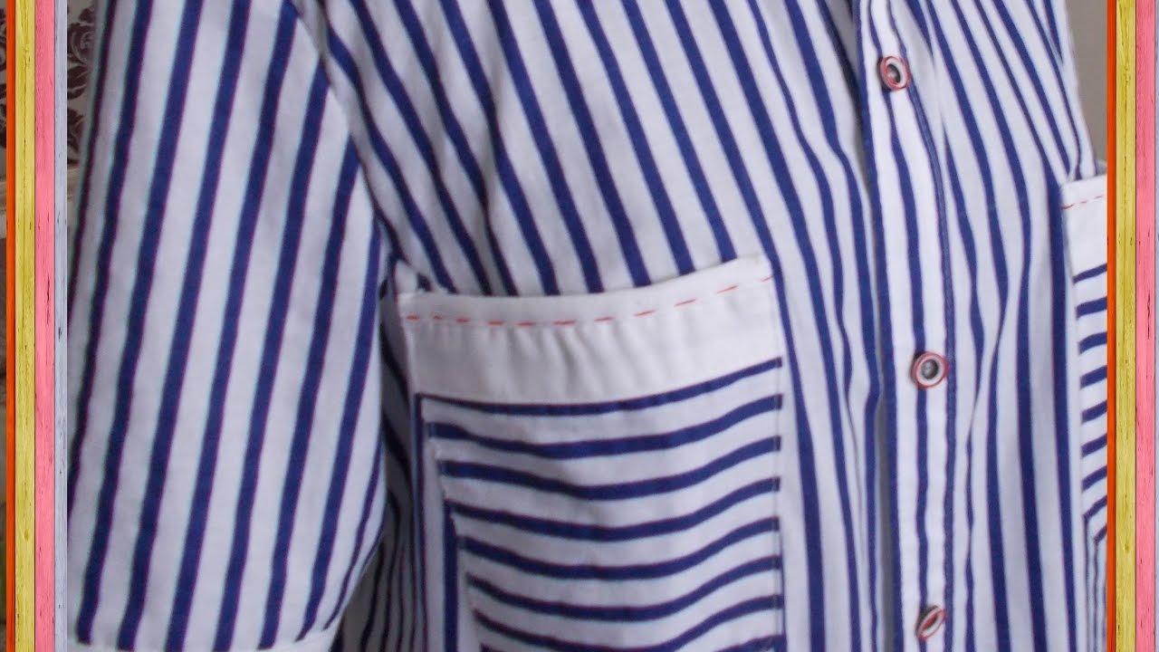 Пришить юбку к рубашке