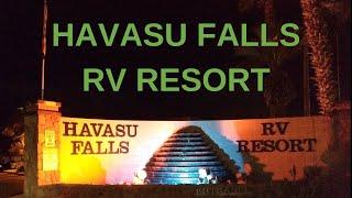 Havasu Falls RV Resort