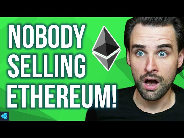 WHY ETHEREUM IS INSANELY VALUABLE!!!
