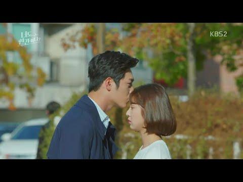 """Seo Kang Jun & Seungyeon ❤ """" Are U Human? Too?"""" Sad Story"""