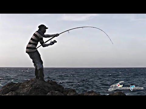 X-treme Rockfishing Ft Fishing Addicts  ||Episode1|| ARUBA