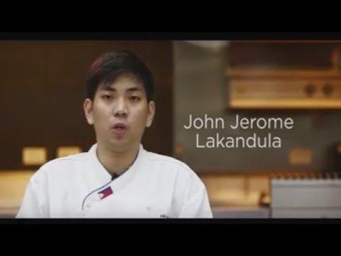 Chef John - 457 Visa