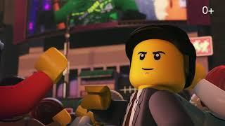 Сопротивление не отступает — LEGO Ninjago - Сезон 9