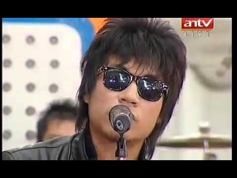 Vicky Shu Feat Armada   Kuingin Setia Mantap ANTV 09 12 10
