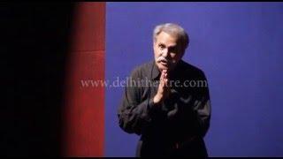 """l Jayadrath Vadh Starring """"Chandar Khanna"""" l Delhi Theatre l"""