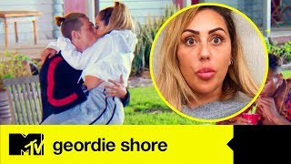 Ep #8 Confession Cam: Sophie Kasaei Speaks Cheeky Antics With Aussie Alex | Geordie Shore 17