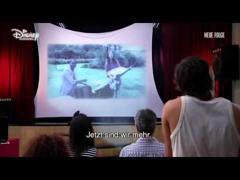 Violetta 2 - Die Aktion für Francesca | Hoy somos mas (Folge 50)