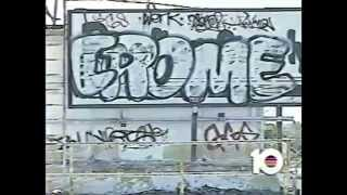 crook crome chasing miamis notorious taggers