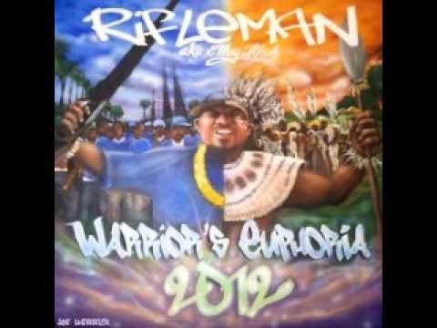 Rifleman - Original Worldwide Choppers