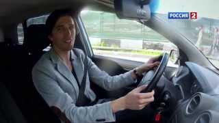 форд фиеста видео обзор