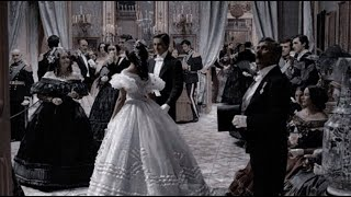 a playlist for waltzing with your enemy ♛ (dark royalty core)