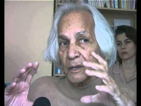 UG Krishnamurti 2003 in Amsterdam Full interview