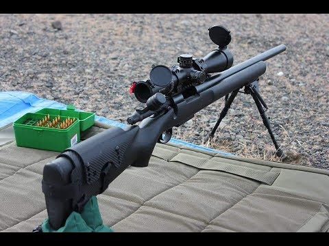 LOAD DEVELOPMENT FOR REMINGTON 700 SPS TACTICAL 308
