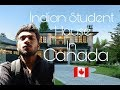 Indian Student House in Canada