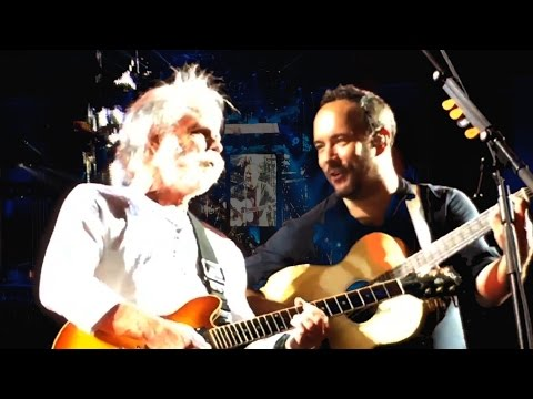 The Maker - Bob Weir w/ Dave Matthews Band - 8/30/16 - [Multicam/HQ-Taper-Audio] - Berkeley, CA