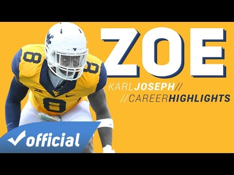 Zoe (Karl Joseph Career Highlights)