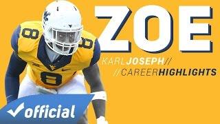 Zoe (Karl Joseph Career Highlights)