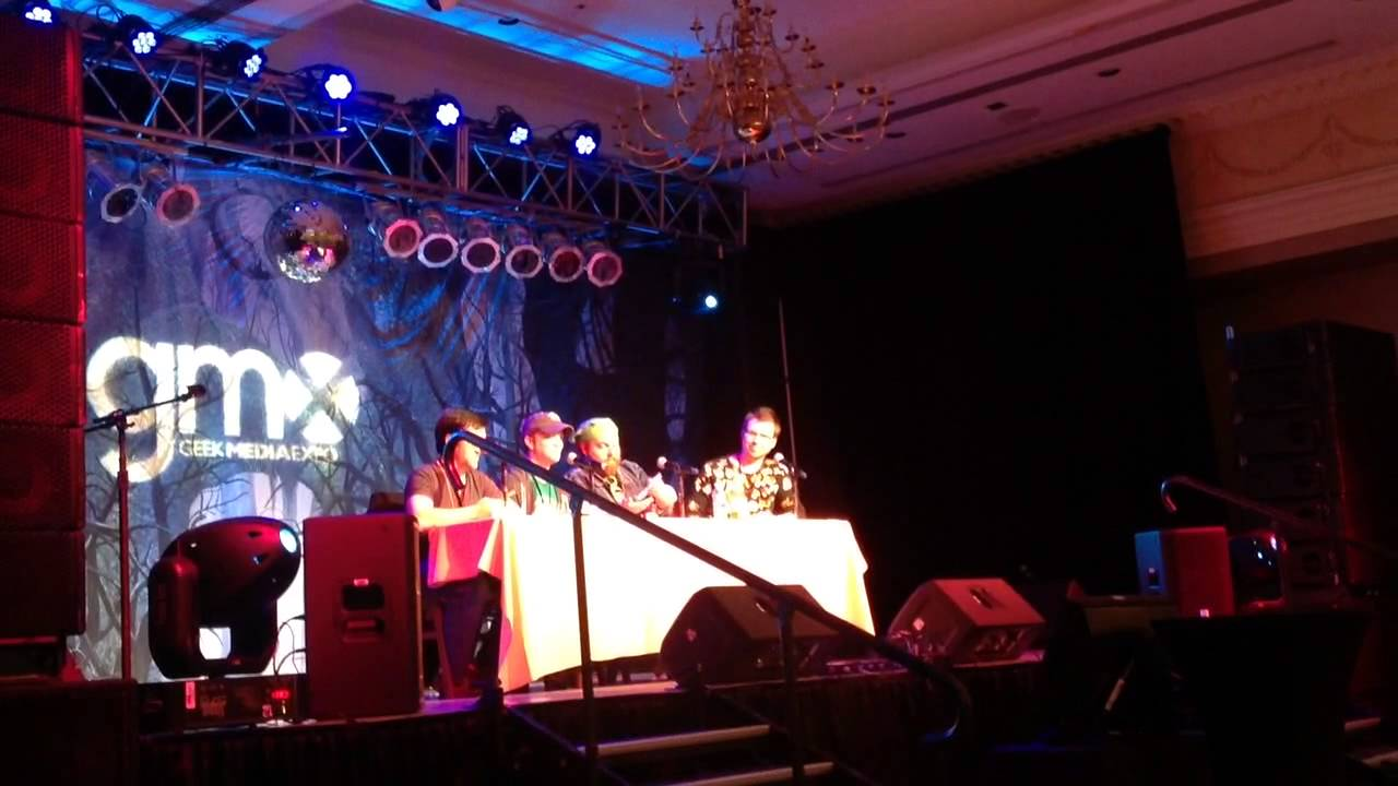 Download marble hornets/ THAC GMX Nashville panel