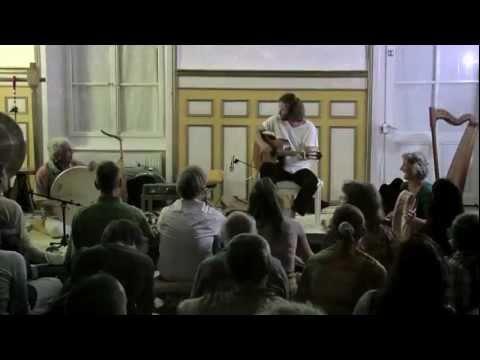 Healing Mantras - Felix Maria Woschek feat. Sultan Khan