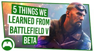 5 NEW Things We Discovered In The Battlefield V Beta