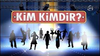 Kim Kimdir - Cəmilə Tağızadə, Kərim Abbasov (14.04.2018)