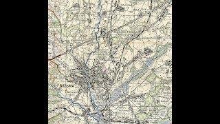 Часть1   Заброшенные тракты Смоленщины. Старая Смоленская дорога от  Вязьмы до  Гагарина.