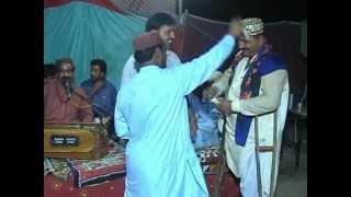 Shafi Faqeer Part6 at village Zawar Ali Khan Zardari near Trimore Stop Nawab Shah