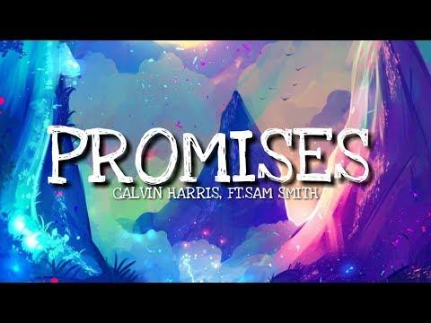 Calvin Harris Ft.Sam Smith - Promises [Lyrics][Cover By Bianca]
