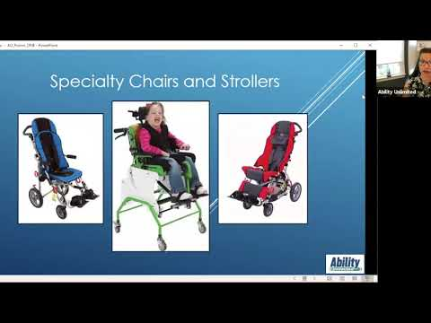 Ability Unlimited - Durable Medical Equipment (DME)