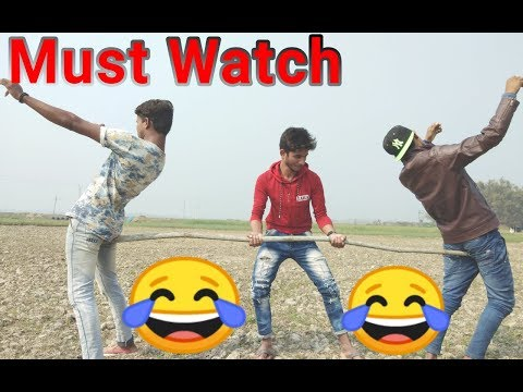 Must Watch Funny Videos Comedy Videos 2019 😂😂 -Episode 19, SM TV, Pagla Fun, Bindas Fun