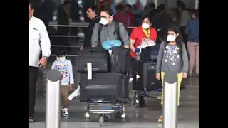 Covid-19 outbreak: Govt bans entry of passengers from Europe, Turkey and UK from Mar 18