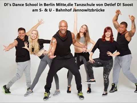 Concierge Empfehlung D Dance School Sandra Klemm Berlin Sport Dance Mitte