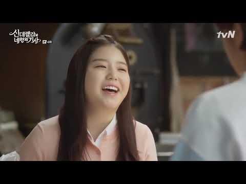 Phim Chuyện Tình Lọ Lem _ tập 4   Hàn Quốc - Phim Tình Cảm