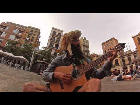 Gato Suave - Outer Space *New Song* (Plaça del Sol)