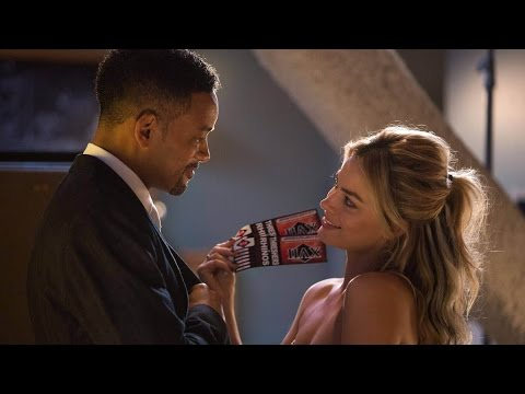 Focus – Teaser Trailer – Official UK Warner Bros.