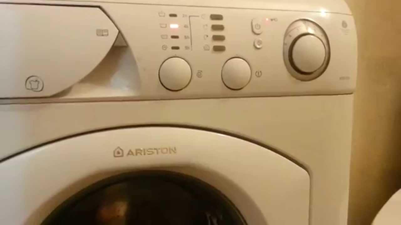 Avsl 100 ariston инструкция
