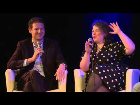 Richard Herring's Leicester Square Theatre Podcast - with Helen and Olly #36