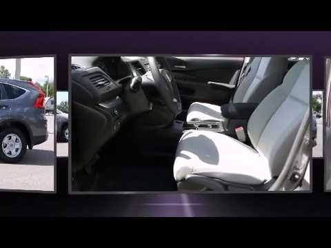 2015 honda cr v lx fwd in st augustine fl 32086 youtube. Black Bedroom Furniture Sets. Home Design Ideas