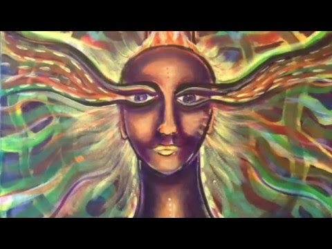 Creative Muse as a Bridge to Higher Consciousness