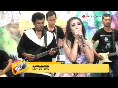 Sawangen-Dwi Electone-vivi agustin
